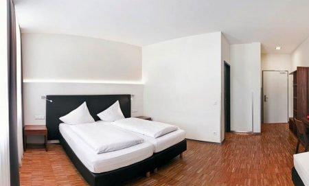 Hotel Apfelbaum, Zweibettzimmer
