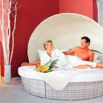 Hotel Apfelbaum, Therme Erding, ROYAL DAY SPA, Exklusiv Suite Venus Suite